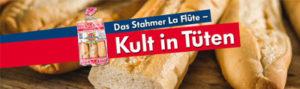 Das STAHMER La Flûte - Kult in Tüten!